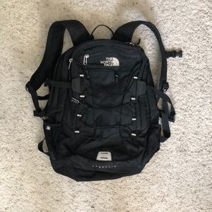 North Face Borealis Women's Backpack. Blank TNF